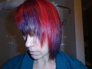 Hair Feb 2012