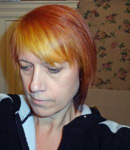 Hair October 2012