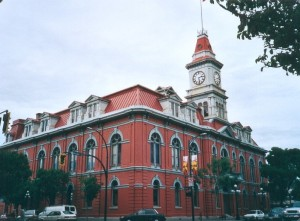 Victoria_City_Hall