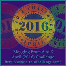 Blogging A toZ April Challenge 2016